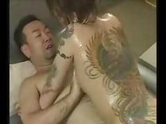 Tattoo japanese porn
